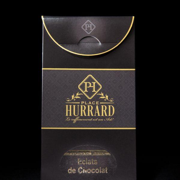 Eclats de Chocolat – Pépites de Manioc