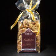 Les Biscotines KLASSIKS - Biscottes de Pain au Beurre